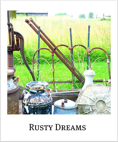 RustyDreams