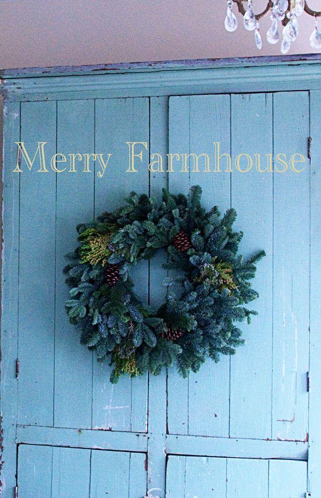 MerryFarmhouse