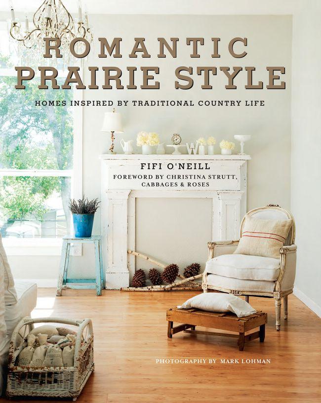 Prairie style jkt