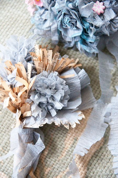 PaperCorsages