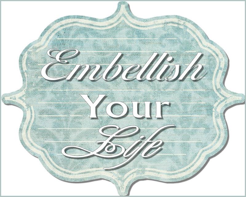 Embellishyourlife