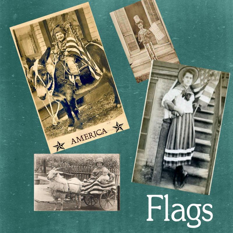 Flagcollage