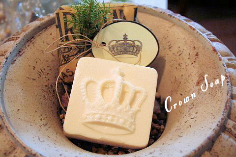 Crownsoap