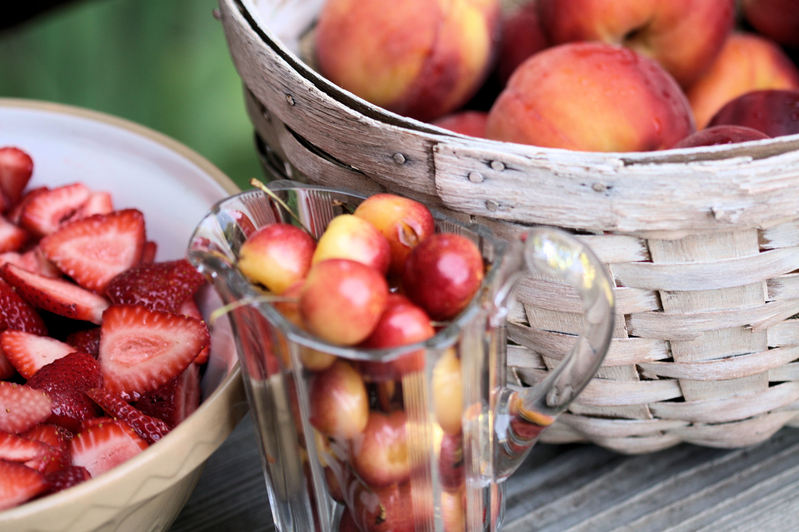 Fruittrio