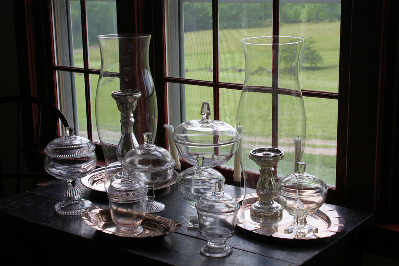 Glasscollection