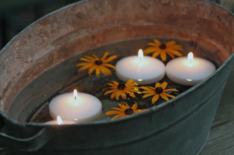 Candlescape