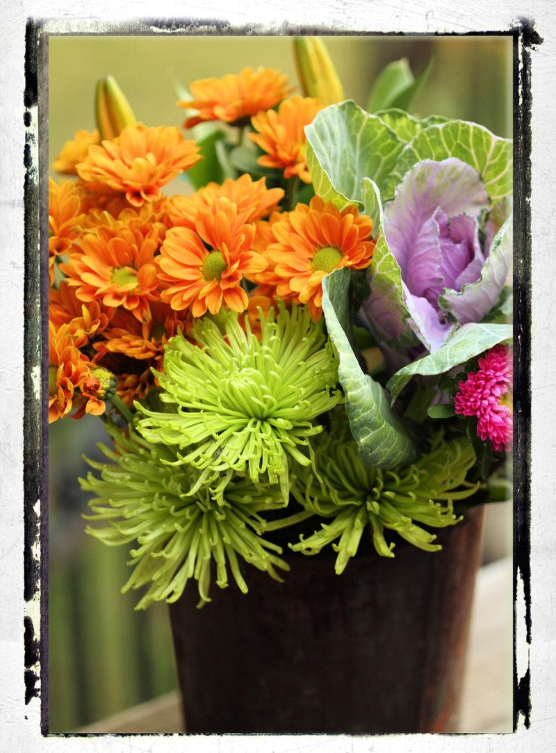 Fallflowers