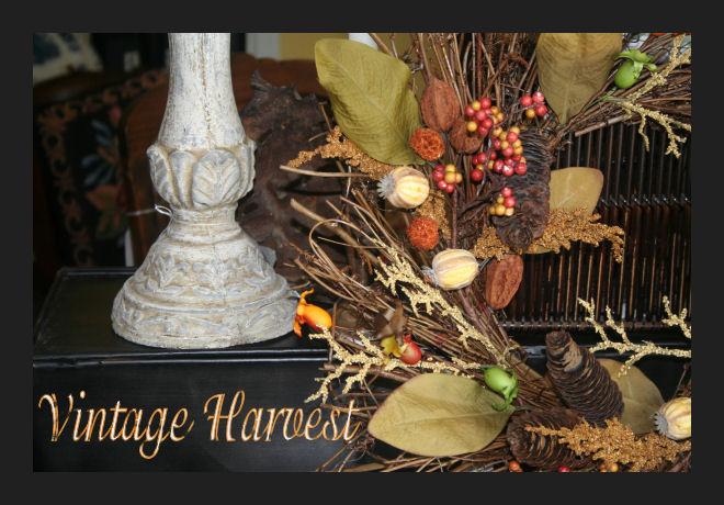 Vintageharvest